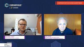 Consensus 2021: Highlights | Ray Dalio, Larry Summers, Tom Brady, Kevin O'Leary and more!