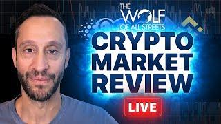 WHAT'S NEXT FOR BITCOIN AND ALTCOINS? CRYPTO MARKET REVIEW WITH SCOTT MELKER