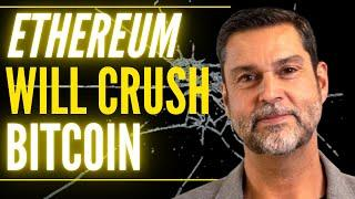 Ethereum Will Surpass Bitcoin Sooner Than You Think - Raoul Pal   Ethereum Price Prediction 2021