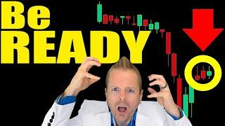 JAW DROPPING BITCOIN CHART TO WATCH RIGHT NOW (btc price prediction technical analysis news today ta