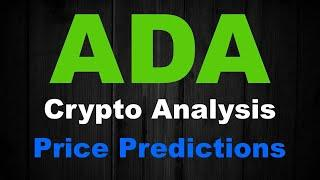 ADA Coin Price Prediction – Technical Analysis for Cardano Blockchain, Daily Update May 2021