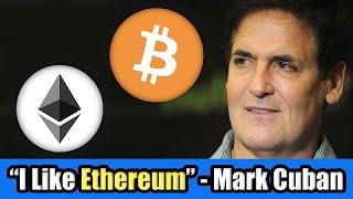 Mark Cuban Explains Potential of Ethereum and Bitcoin in 2021 [RESPONSE TO WALL STREET MANIPULATION]