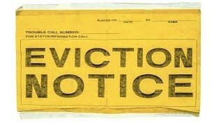 20% of Americans Are Facing Eviction Notices Starting Today.