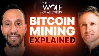 Bitcoin Mining Explained with Peter Wall, CEO of Argo Blockchain