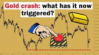 Crash in Gold: What Has This Triggered?
