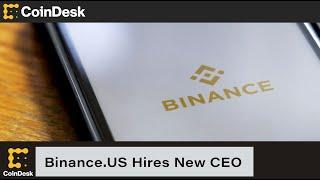 Binance.US Hires Former Ant Group Exec to Succeed Ex-CEO Brian Brooks