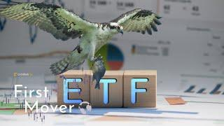 Osprey Funds CEO: Trust Funds Will Morph Into ETFs