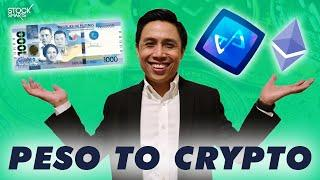 HOW TO BUY CRYPTO FOR AXIE?