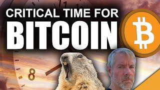 Most Important Date For Bitcoin (Why Next 48 Hours Are HUGE)