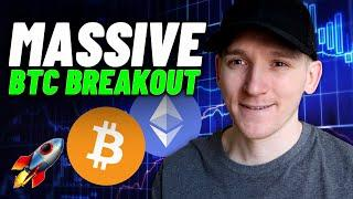 Bitcoin Straight to $80,000 (Why BTC is Hitting All-Time High)