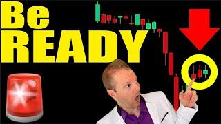 WARNING UPDATE: Bitcoin Is About To Do Something That Could Send Prices FLYING!! (DO THIS NOW)