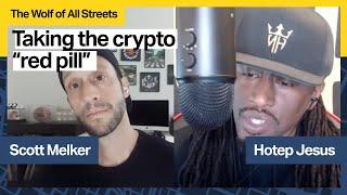 Taking the Red Pill with Hotep Jesus, Popular Media Personality