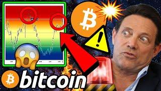 BITCOIN IN DANGER?!!!!!! WARNING!!!! DO NOT SELL UNTIL YOU WATCH THIS FIRST!!! [insane]