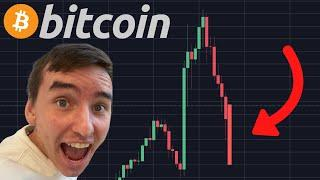 WHAT JUST HAPPENED TO BITCOIN????!!!!!!!!!!!!