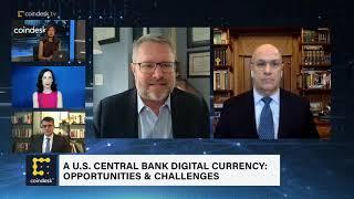 The Digital Dollar Foundation and Accenture to Launch Digital Dollar Pilots