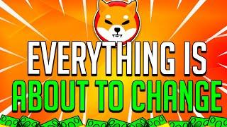 TODAY SHIBA INU COIN JUST CHANGED FOREVER! HOLDERS READY! (HUGE SHIB BONE Rewards) - Token Price