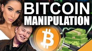 Elon Musk MANIPULATES Crypto? (Complete Beginner's Guide To Bitcoin)