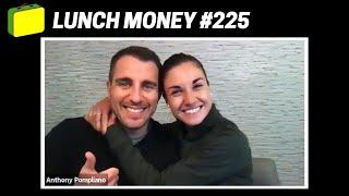 Lunch Money #225: Square, Hopin, IRS, IBM Blockchain, Gorillas, #ASKLM