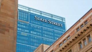 State Street Might Soon Start Trading Crypto