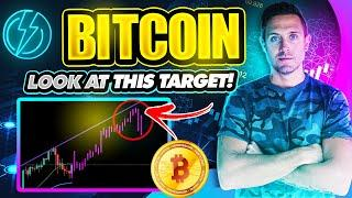 BITCOIN MAKES HEROIC MOVE! (YOU WON'T BELIEVE THESE BTC TARGETS!)