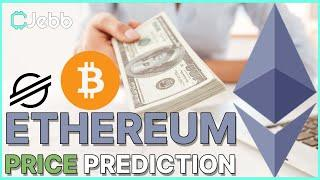 This Ethereum Price Prediction Could Change Your Life! - 80% Ethereum Rally In 30 Days!!