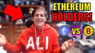 Ethereum OVER Bitcoin! Mark Cuban Explains Why Ethereum is the BEST INVESTMENT in Cryptocurrency