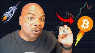 The realization of the POWER of BITCOIN & ETHEREUM is life changing!