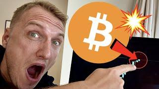 THIS IS EXPLOSIVE FOR BITCOIN NOW!!!!!!!! [the next move will SHOCK you..]
