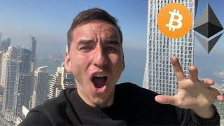 BREAKING: TESLA BOUGHT BITCOIN AND SENDS BITCOIN TO NEW ALL TIME HIGH!