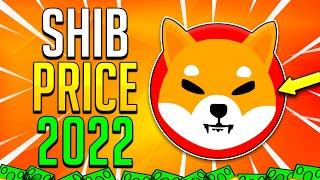 HOW MUCH WILL YOUR 100,000,000 SHIBA INU TOKENS BE WORTH BY END OF THE YEAR?