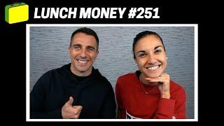 Lunch Money #251: Pomp and Polina Review Companies, #ASKLM