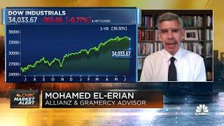 Why Mohamed El-Erian is concerned the Fed could be making a policy mistake