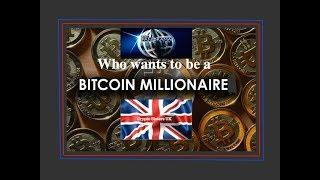 Who Wants To Be A BITCOIN Millionaire? FULL DOCUMENTARY (Panorama) 12/2/18