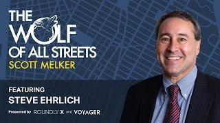 Live AMA With Voyager CEO Steve Ehrlich