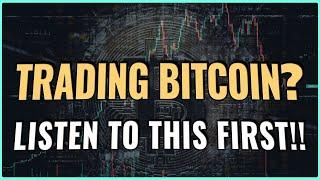 If You Are a Bitcoin Trader You Need to Hear This - (Around The Blockchain Clip)