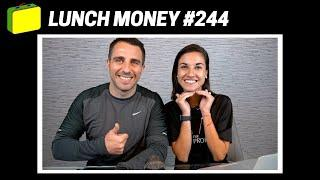 Lunch Money #244: Paul Tudor Jones, Jay Clayton, Sacramento Kings,  Sotheby's, NFT vows, & #ASKLM
