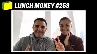 Lunch Money #253: Jobless, Credit Suisse, Steve Aoki, iMessage, Overtime, & #ASKLM