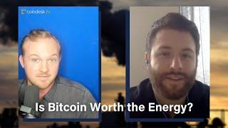 Is Bitcoin Worth the Energy Consumption?