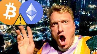 I CAN'T BELIEVE MY EYES... [bitcoin & ethereum]