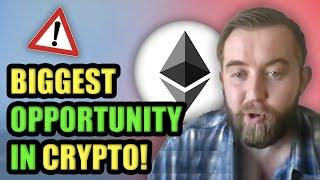 URGENT: Do NOT Sell Your Cryptocurrency! ALTCOINS ARE BIGGEST OPPORTUNITY SINCE THE INTERNET!!
