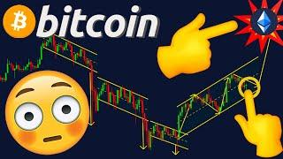 THIS BITCOIN & ETHEREUM CHART YOU CANNOT IGNORE!!!!!!!!! [my next btc & eth price target!!!!!!!]