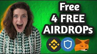 CLAIM 4 FREE CRYPTO AIDROP WORTH 100,000,000 FREE TOKEN ON TRUST WALLET IN 2 SECONDS