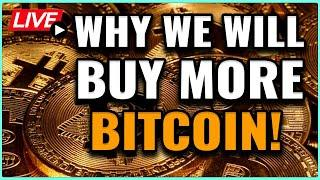 I'm about to buy more Bitcoin! How Cardano price responds to Japan adoption? Coffee N Crypto Live