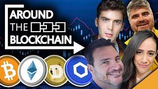 Chainlink Pump to $100  (Top Crypto Experts Discuss)