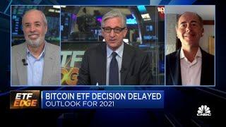 Why this expert says the SEC should approve a bitcoin ETF
