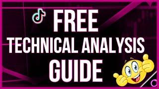 Top places to learn technical analysis for FREE