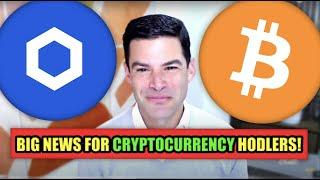 CRYPTOCURRENCY TO KEEP MOONING IN 2021!! Bitcoin and Chainlink Holders MUST WATCH