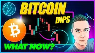 DID BITCOIN JUST TRIGGER POWERFUL BULL MOVE?! (PAY ATTENTION TO THIS BTC INDICATOR!)