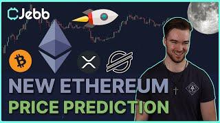 My Ethereum Price Prediction Will Shock You! - This Years Old Ethereum Pattern Tells All!!