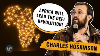 Developing world to bring 100M users to DeFi in three years? | Interview with Charles Hoskinson